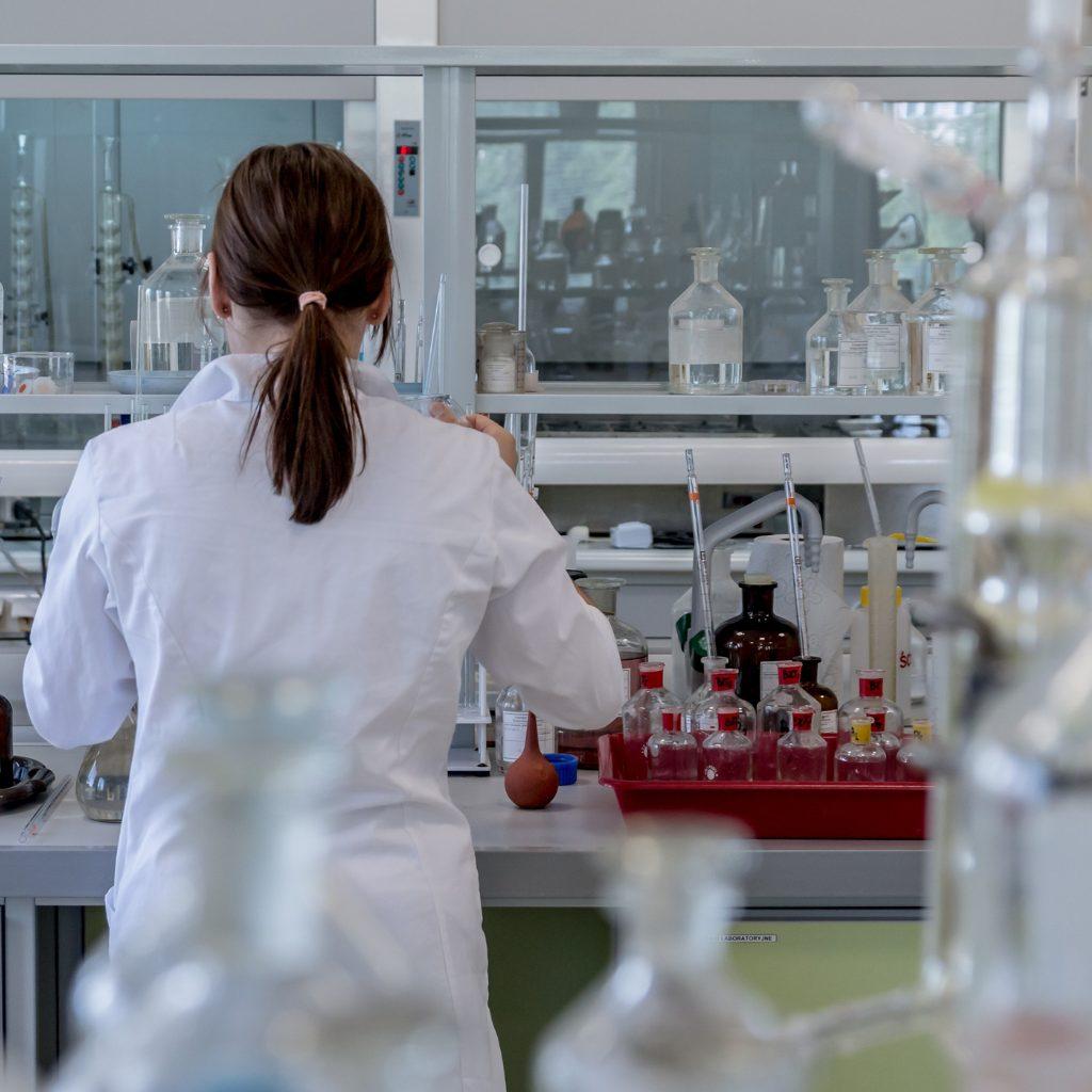 Slimmer werken aan maatwerk-medicatie