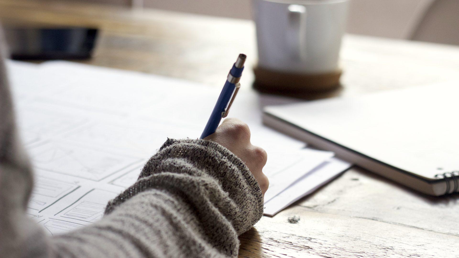 Duurzame verbetering van het studiesucces