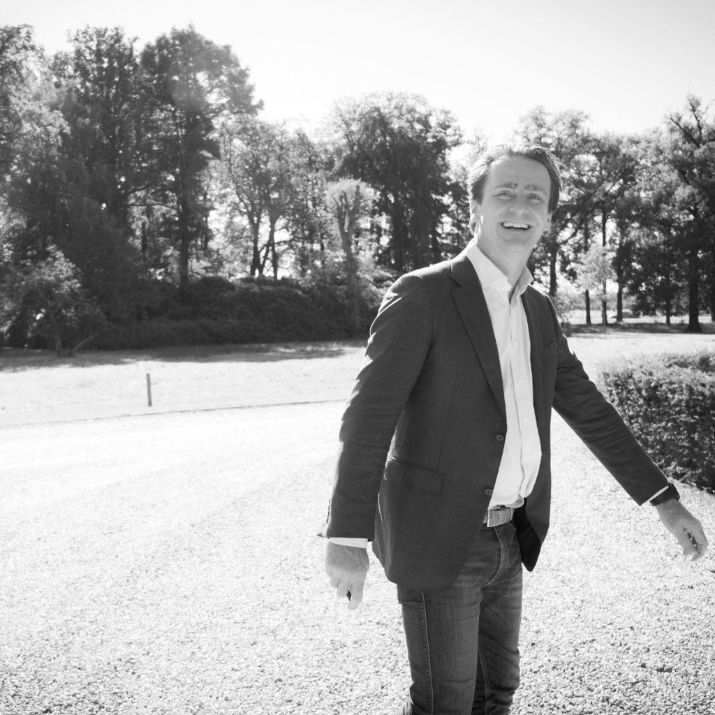Frank Vrolijk De Boom
