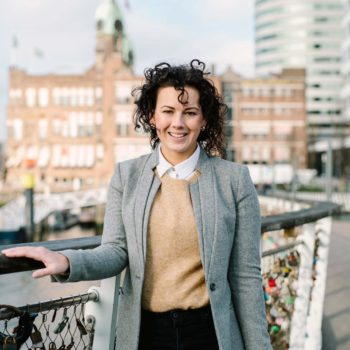 Michelle De Bruijn