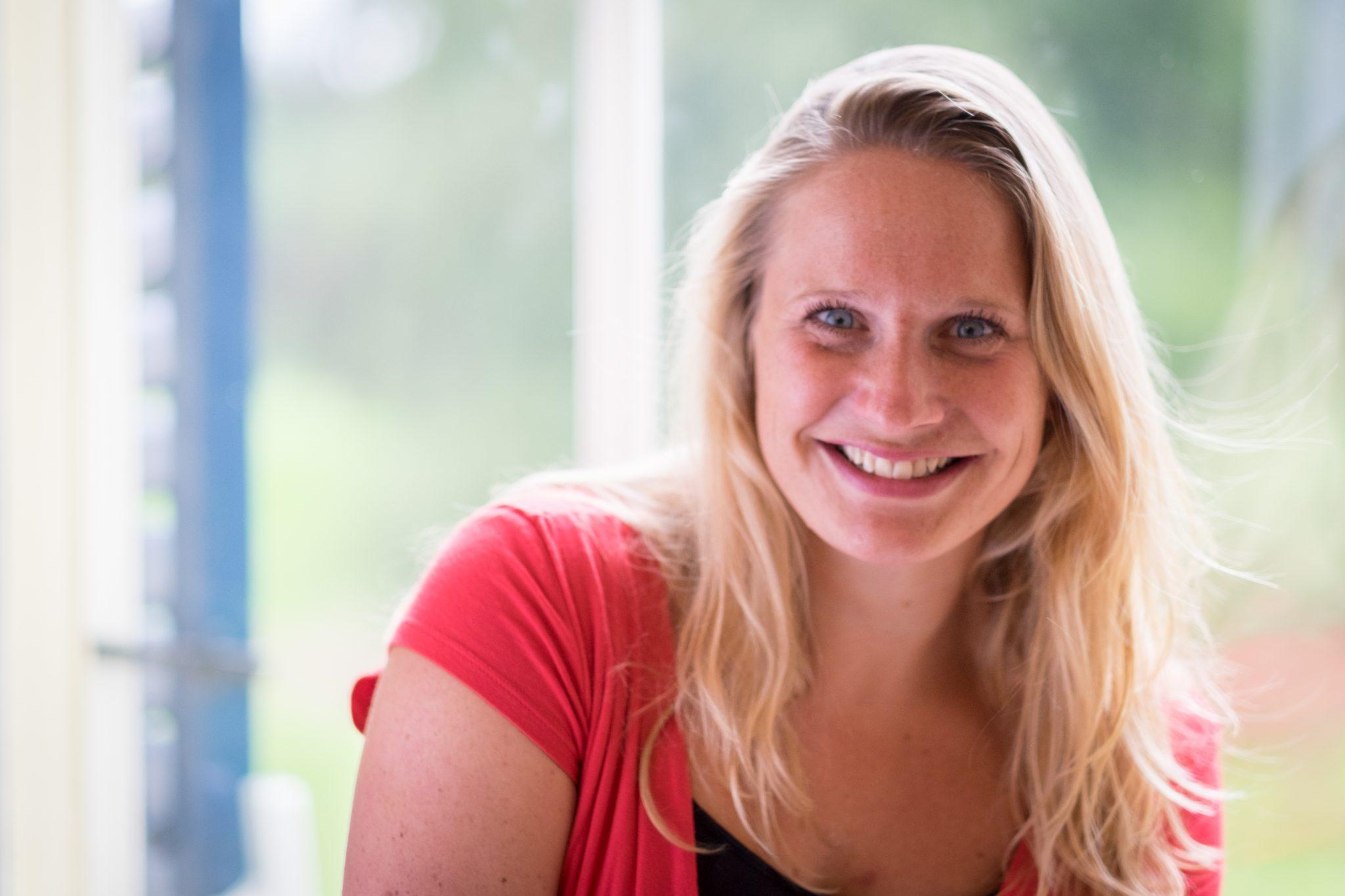 Annelieke van Schie