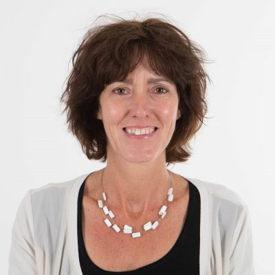 Anneke Schreel