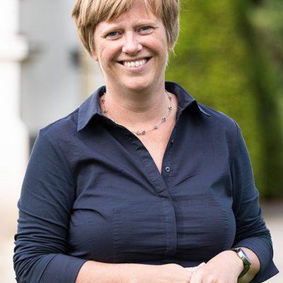 Annelies van der Ham